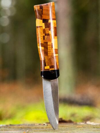 53 Bøffelhorn og diverse hårde træsorter