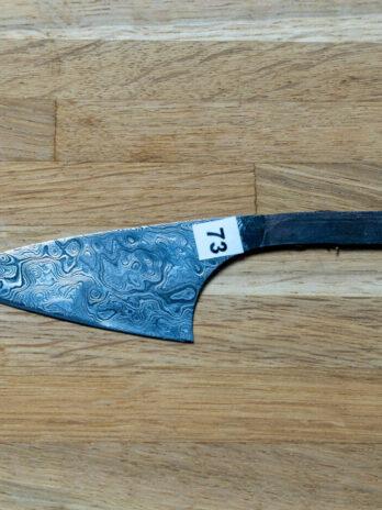 73 Klinge til urtekniv