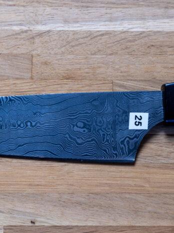 25 Kokkekniv