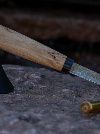 7 Filet kniv
